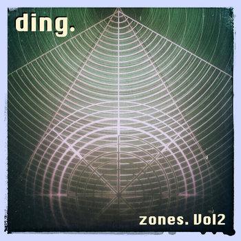 zones. Vol2 cover art