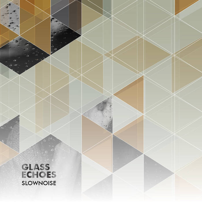 Glass Echoes cover art