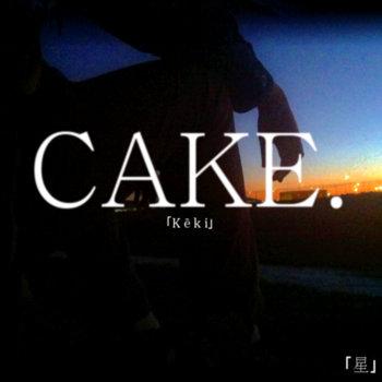 Cake. cover art