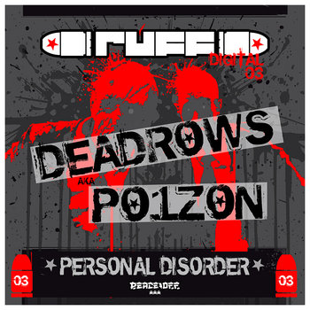 Personal Disorder cover art