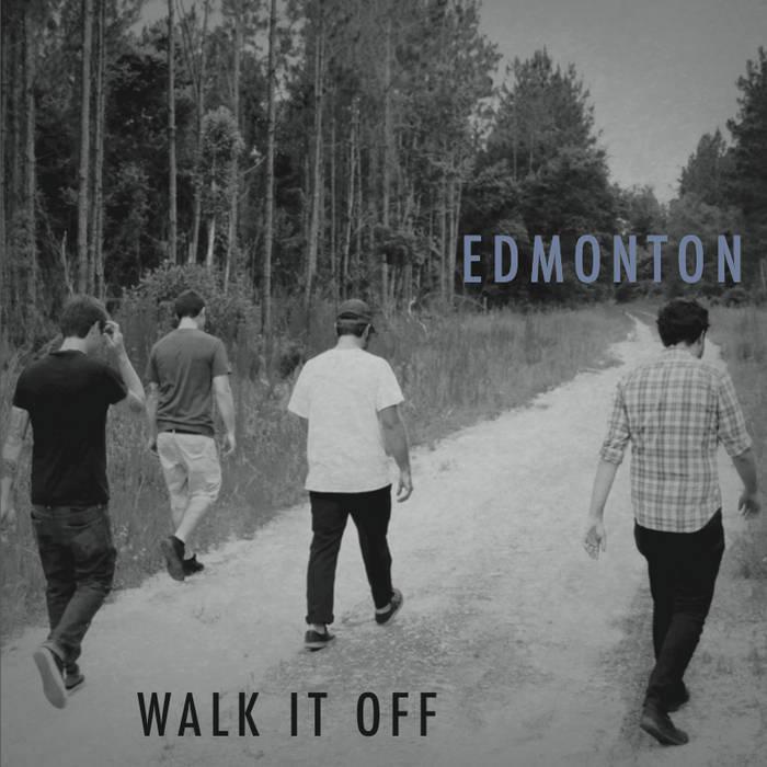 Walk it Off. cover art