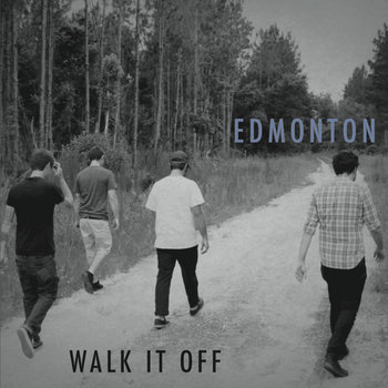 Walk it Off. cover art