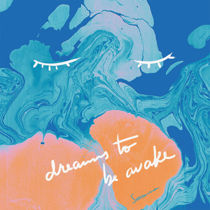 Dreams To Be Awake cover art