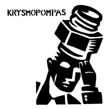 KRYSMOPOMPAS - Gesa cover art