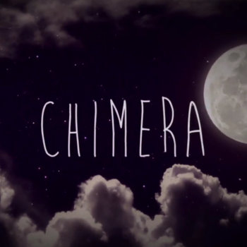 Chimera OST cover art