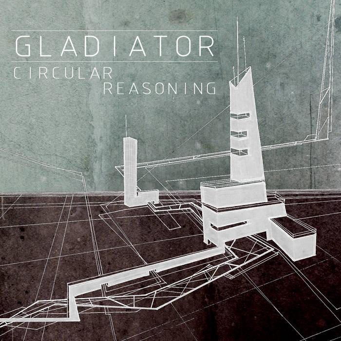 Circular Reasoning cover art