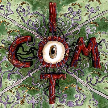 ITCOM cover art