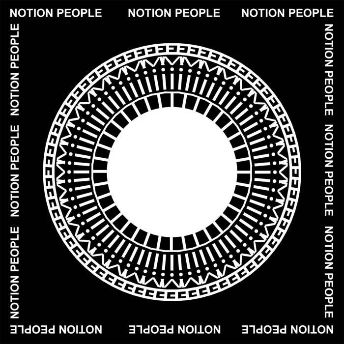 NOTION PEOPLE cover art