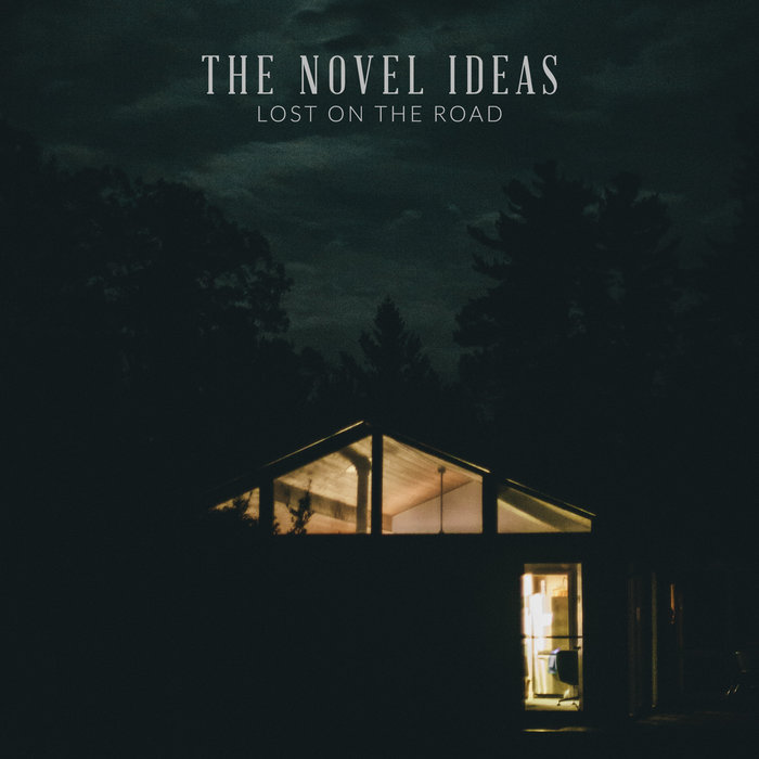 "Lost on the Road (10"" Single) cover art"
