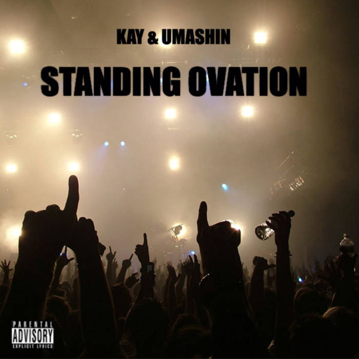 Standing Ovation cover art