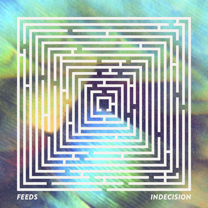 Indecision cover art