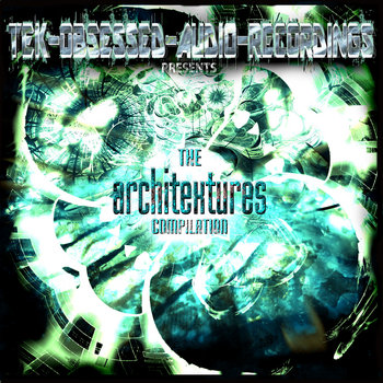 [TOAR001] The Architextures Compilation cover art