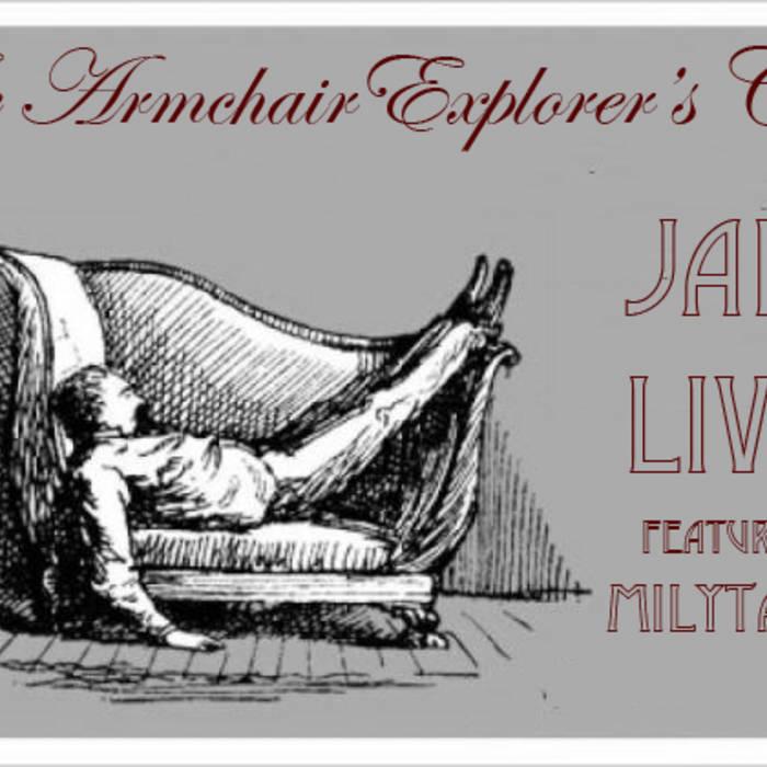 Jah Live cover art