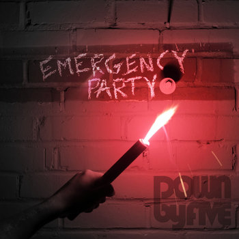 Emergency Party cover art