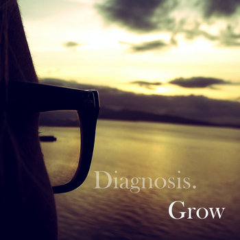Grow cover art