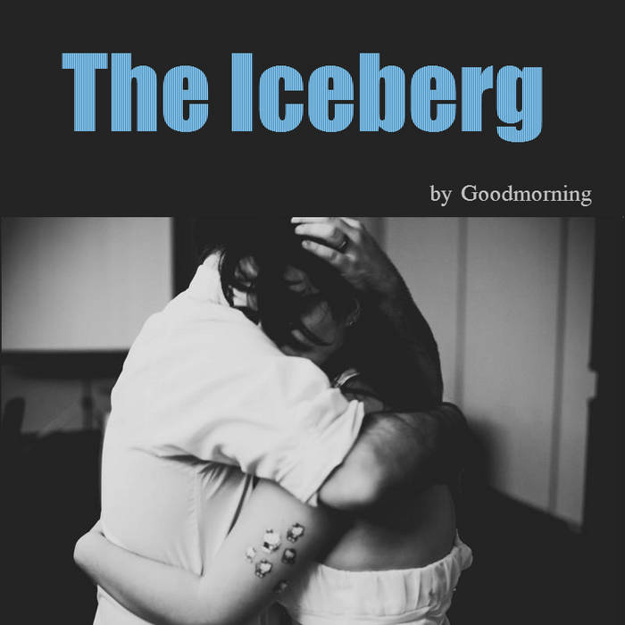 The Iceberg cover art