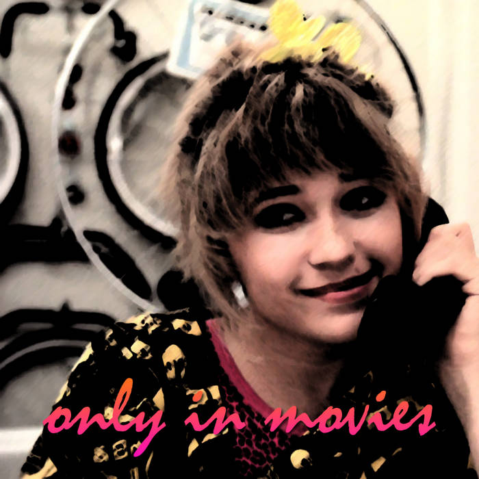 Only In Movies (Single) cover art