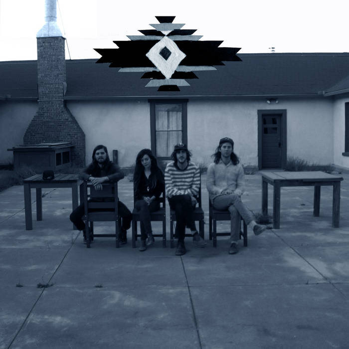 Quilt In Marfa cover art