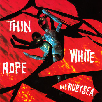 The Ruby Sea cover art