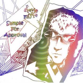 Sample For Approval cover art