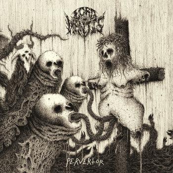 Pervertor cover art