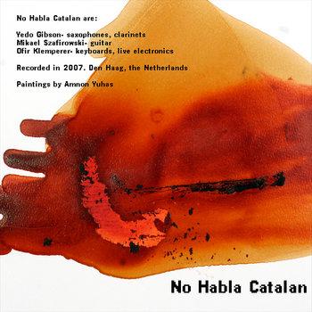 Edict cover art