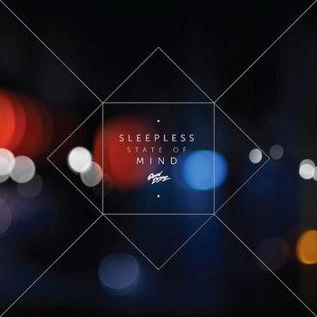 Daniel Drumz - Sleepless State of Mind EP cover art