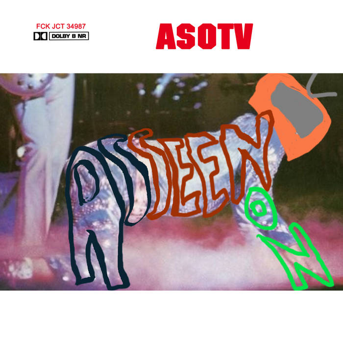 ASOTV cover art