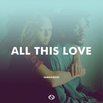 All This Love cover art