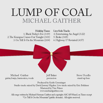 Lump of Coal (Full Album) cover art