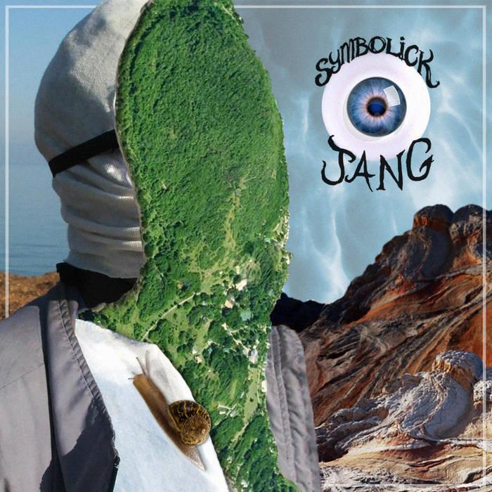 Symbolick Jang cover art