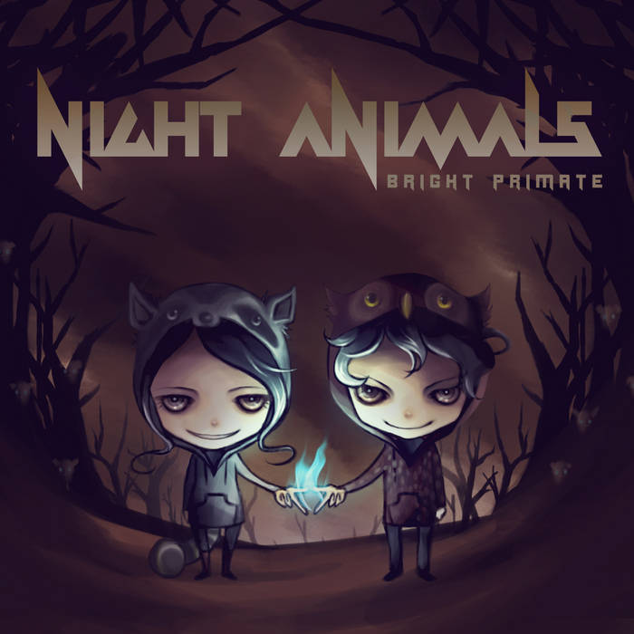 Night Animals cover art