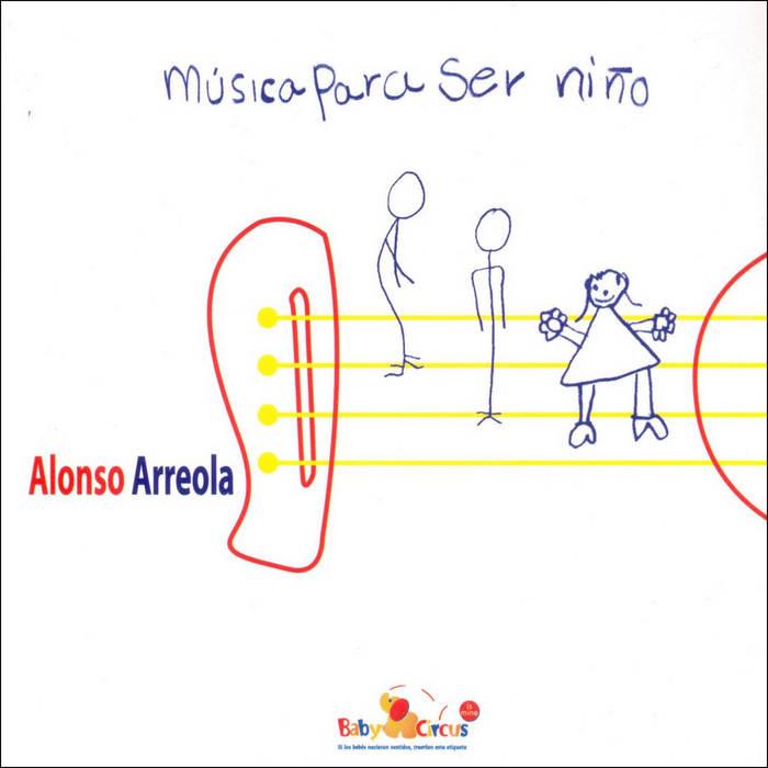 Música Para Ser Niño cover art
