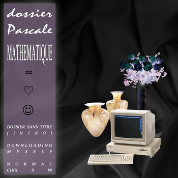 Dossier Pascale cover art