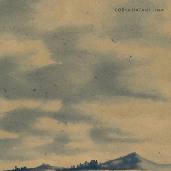 Porya Hatami - Land cover art