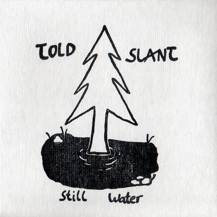Still Water cover art