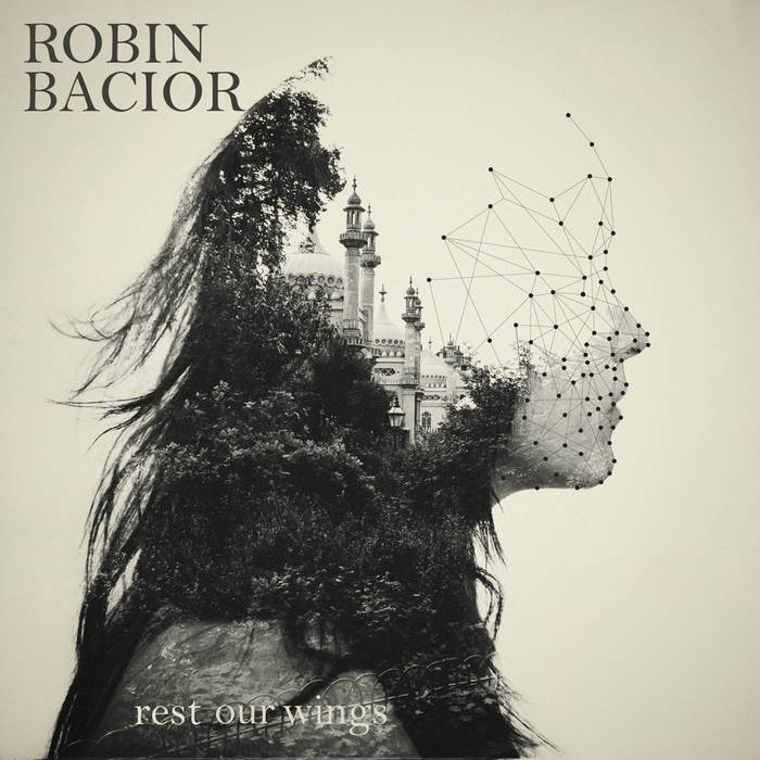Rest Our Wings cover art