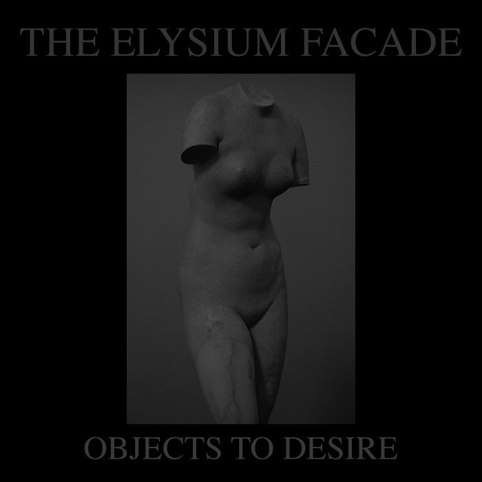 Objects To Desire cover art