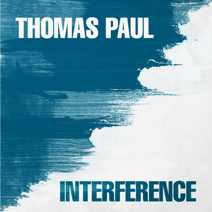 Interference EP cover art