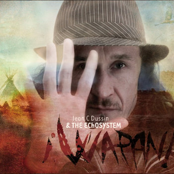 WAPAN ! cover art