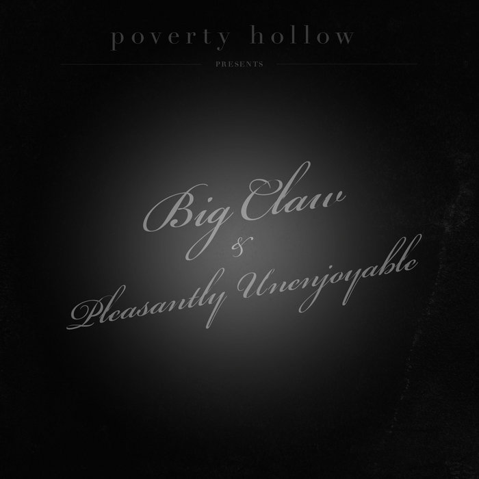 Big Claw/Pleasantly Unenjoyable cover art