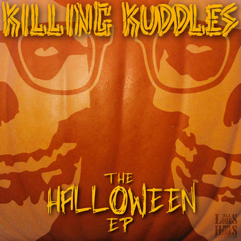 The Halloween e.p. cover art