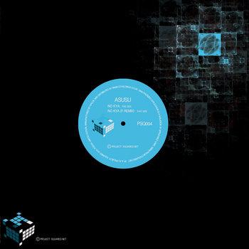 No Kya / No Kya (F Remix) cover art