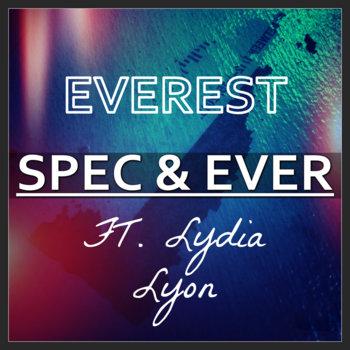 Everest - Spec & Ever ft. Lydia Lyon cover art