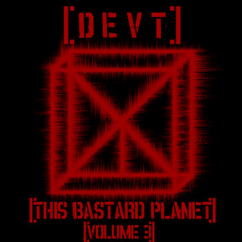 This Bastard Planet: Volume 3 cover art