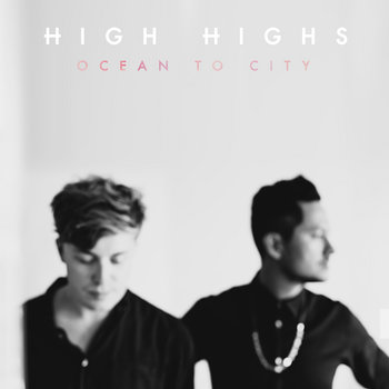 Ocean to City cover art