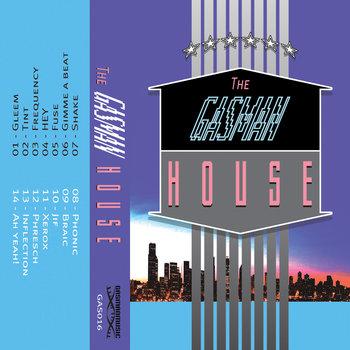 House cover art