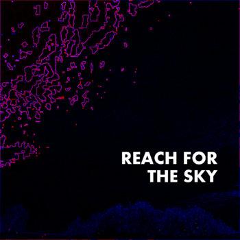 Reach for the sky cover art