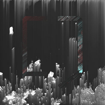 CALM_DISC EP cover art