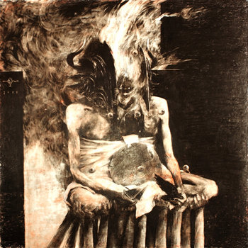 The Sun of Moloch: The Sublimation of Sulphur's Essence Which Spawns Death and Life cover art